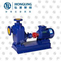 ZX自吸清水泵,不锈钢自吸泵原理,自吸泵参数