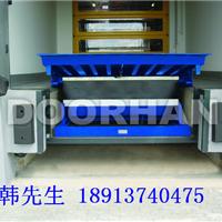 苏州道瀚装卸货平台,液压装卸平台调节板