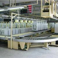 供应上海立奋家电生产线