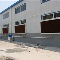 泰州工厂通风降温设备,厂房排烟去异味设备