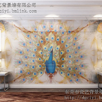佛山市瓷艺背景墙有限公司