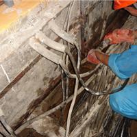 供应专业电缆沟堵漏公司-电缆沟裂缝补漏