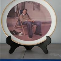 周年礼品纪念盘定做 上海礼品纪念盘厂家