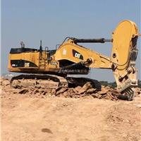 挖掘机改装岩石臂厂家 厂家出售岩石臂