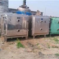 供应二手不锈钢真空干燥箱 二手制药设备
