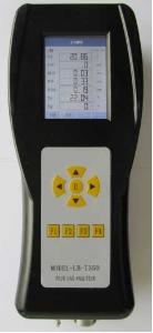 供应便携式LB-T350手持式烟气分析仪