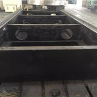 供应床身铸件柳州龙门磨床身铸件大型实体厂