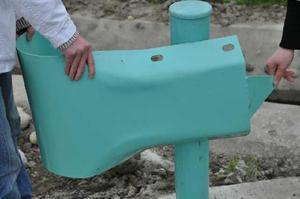 供应南宁市镀锌板|护栏板|波形梁钢护栏