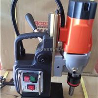 供应AGP磁力钻 磁座钻 钢板钻 SMD351L