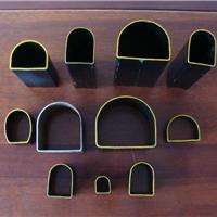 供应D形管厂家、镀锌D形管价格