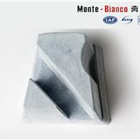 法兰克型磨块T3菱苦土法兰克磨块石材磨具