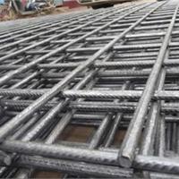 建筑低碳钢丝网片选用2mm-6mm钢丝排焊而成
