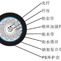 供应GYXTS-4B1防鼠光缆价格厂家贵州云南
