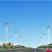供应济南太阳能路灯厂家价格