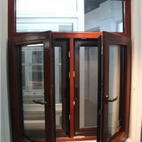 供应德原森木铝复合门窗