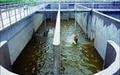 供应污水池伸缩缝漏水堵漏施工