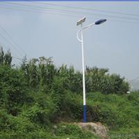供应2016年新款太阳能路灯厂家