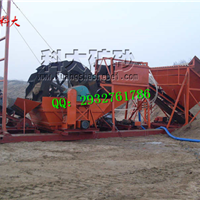 供应轮斗洗砂机,山东高效洗砂设备厂家