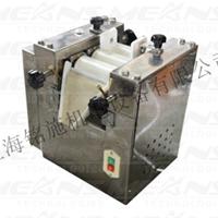 供应实验室三辊研磨机,涂料油漆浆料三辊机