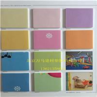 供应北京幼儿园专用PVC舞蹈地胶