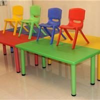 供应云南幼儿园桌椅