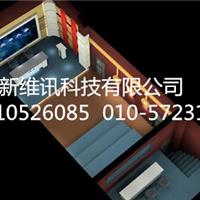 供应虚拟演播室蓝箱搭建,演播室造价