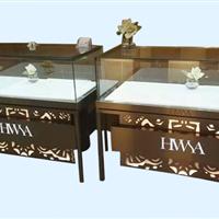 济南珠宝展柜生产厂家