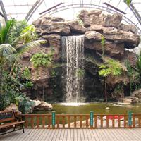 供应重庆公园塑石假山景观工程施工团队