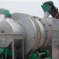 供应郑州广盛脱硫石膏烘干机