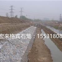 从事水环境保护整治用宾格网生产厂家