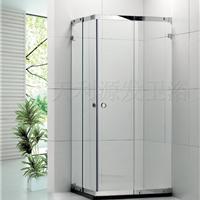 供应佛山厂家直销淋浴门玻璃隔断淋浴屏