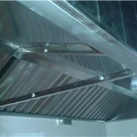 朝阳排风管道维修安装设计 专业韩国烤肉排烟系统设计安装
