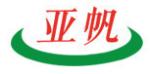 东莞市亚帆五金机电有限公司