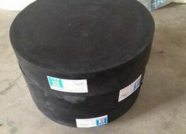 新疆球冠圆形板式橡胶支座