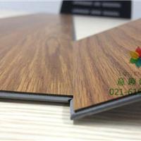 PVC锁扣地板木纹免胶零甲醛环保防水地暖