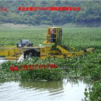 供应库区水面清漂船湿地公园漂浮垃圾收集船