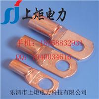 SC电缆铜鼻子,SC窥口铜接线端子,铜鼻子标准