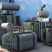 广州变压器回收收购公司