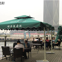 朝阳锦州葫芦岛遮阳伞罗马伞岗亭伞