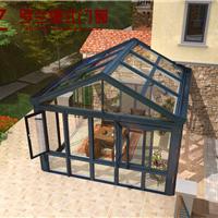 高端门窗厂家供应阳光房