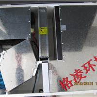 热回收中央新风系统
