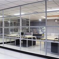 晟美达供应广西河池办公隔墙材料,玻璃隔断
