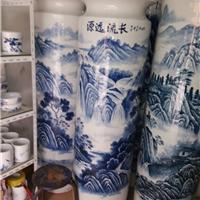 上海陶瓷大花瓶生产厂家