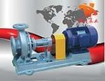 供应26-20-100型热油泵(导热油泵)LQRY型