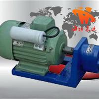 供应S-10型微型齿轮输油泵S型