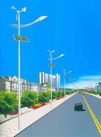 太阳能电灯 平顶山太阳能路灯 太阳能照明灯