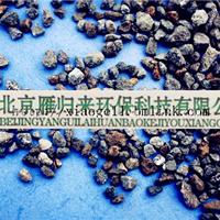 供应榆林海绵铁滤料