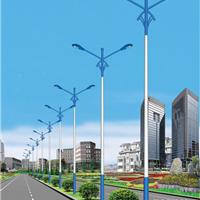 太阳能电灯 南阳道路工程灯具 监控杆加工