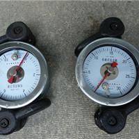 油田用的机械式拉力表