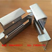 供应470彩钢瓦暗扣支架厂家/规格